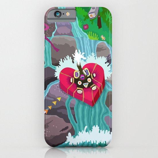 STELA INIZO-XUA iPhone & iPod Case