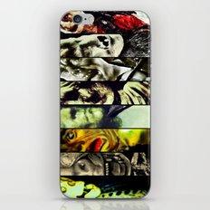 Monster Models 2013 iPhone & iPod Skin