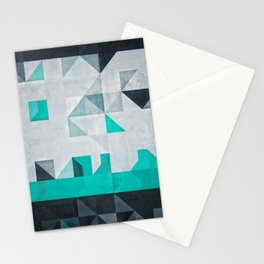 crysopryse lyne Stationery Cards