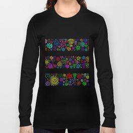 Heaven color Long Sleeve T-shirt