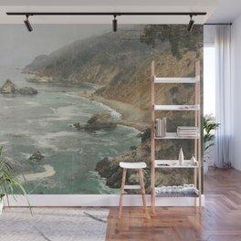 California Wall Mural