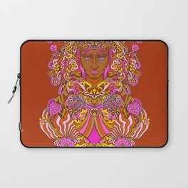 weeping goddess Laptop Sleeve