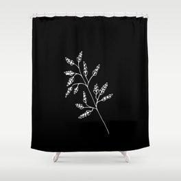 Branch Shower Curtain