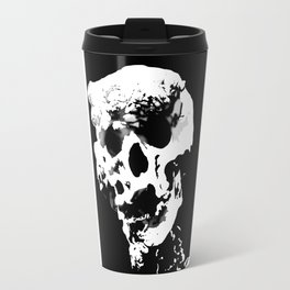 Joseph Merrick (Elephant Man) Travel Mug
