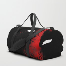 Pool Of Dead Duffle Bag
