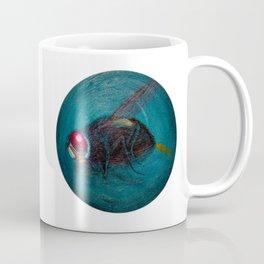 Dead Fly Coffee Mug