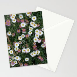 Cornwall Flower Gardens Photo 1769 Stationery Cards