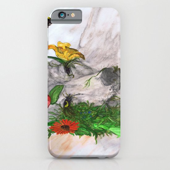 """Wolf's Law"" by Cap Blackard iPhone & iPod Case"