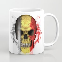 To The Core Collection: Belgium Coffee Mug