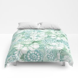 Spa Comforters