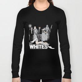 The Whites Long Sleeve T-shirt