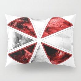 Resident Evil Umbrella Pillow Sham