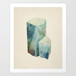 Little Gems #2 Art Print