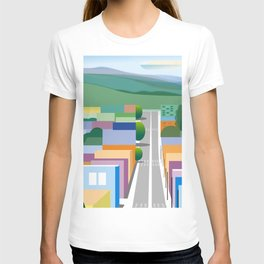 The End of Desire T-shirt
