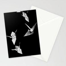 Senbazuru Stationery Cards