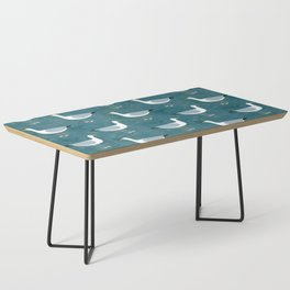 Seagull Standing Coffee Table