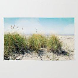dune grass Rug