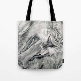 I feel rock&roll Tote Bag