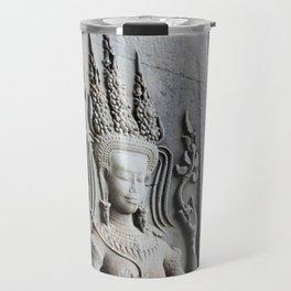 Apsaras Travel Mug