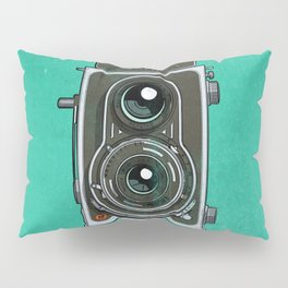 Vintage Memories Pillow Sham