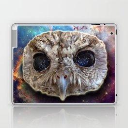 Cosmic Owl Laptop & iPad Skin