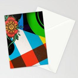 CrazyCollage Stationery Cards