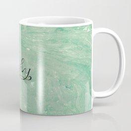 Peaceful Anarchy Coffee Mug