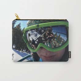 The Gnar Carry-All Pouch