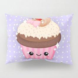 Cutie Cake Alternate Pillow Sham