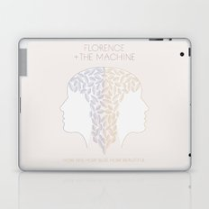 Florence + The Machine Laptop & iPad Skin