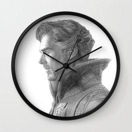 Dr. Strange Wall Clock
