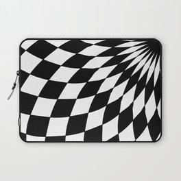 Wonderland Floor #1 Laptop Sleeve