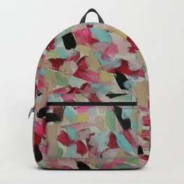 Ginette 3 Backpack