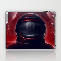 Super Mario Galaxy Laptop & iPad Skin
