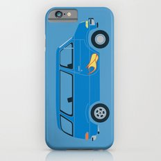 Wayne's Van iPhone 6s Slim Case