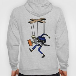 invisible dream Hoody