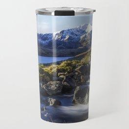 Glyder Fawr Range Travel Mug