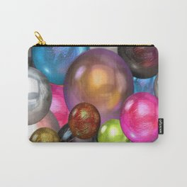 Have You Lost Your Marbles! Carry-All Pouch