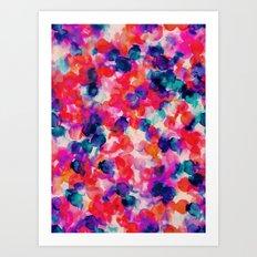 Filigree Art Print