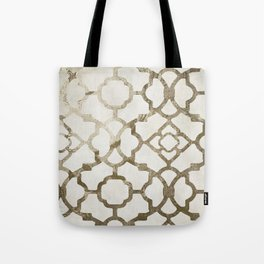 Moroccan Gold IV Tote Bag