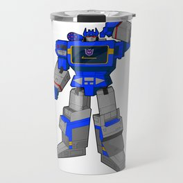 G1 Soundwave Travel Mug