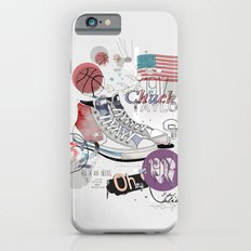 The Chuck Taylor Slim Case iPhone 6