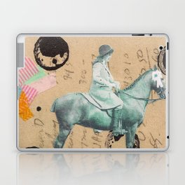 """""""Prized Pony"""" Laptop & iPad Skin"""