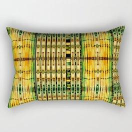 Tye Dye 101 Rectangular Pillow