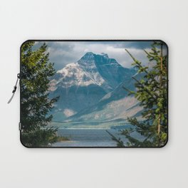 Framing the Mountain Laptop Sleeve