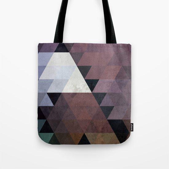 wyte^kyp Tote Bag