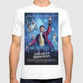 This Is The Greatest Showman T-shirt