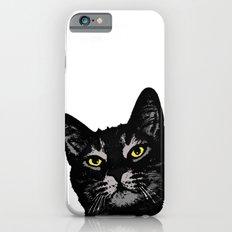 Cat Eyes Slim Case iPhone 6s