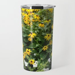 Efflorescence  Travel Mug