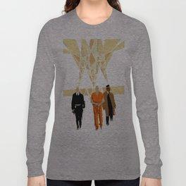 Se7en Long Sleeve T-shirt